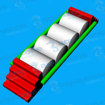 Runway water toy / pillow / tube / mattress