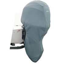 Protective cover / for power boats / for inflatable boats / outboard motor