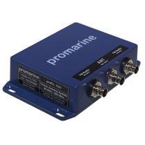 VHF antenna splitter / FM