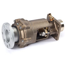 Stuffing box / for boats