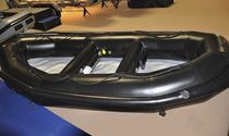 7 person raft IBS Barracuda