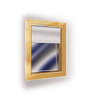 A60 fire window for ships (glass)  NORAC