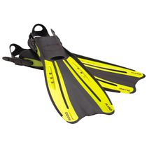 adjustable dive fins MAKO Aeris