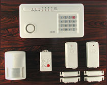 alarm and safety system for ships  AQUALARM