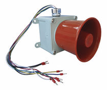 alarm system for ships MFS-120 MA Safety Signal Co.,Ltd.