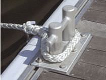 aluminium mooring bitt for boats and docks  Atlantic marine