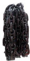 anchor chain for ships (stud link)  Posidonia S.r.l.