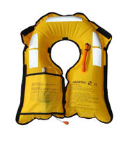 automatic inflatable lifejacket 150N Aquarius