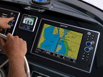 autopilot for motor-boats and sailboats GSC 110 Geonav