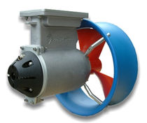 AUV and ROV thruster DC SPE75 / SPE180 / SPE250 Sub-Atlantic