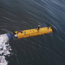 AUV (maximum depth < 200 m) 9 Bluefin Robotics Corporation