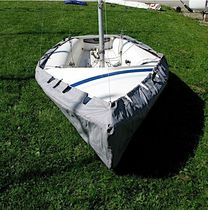awning (for sailing dinghies, 470)  Nautisails