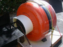 beacon buoy (solar) NMB SERIES Urethane Products Corporation