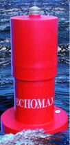 beacon buoy (with signalling light) 700 Echomax