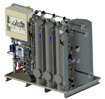 bilge water treatment system for ships (self-cleaning) CD WBS Marinfloc