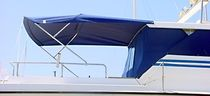 bimini top for power-boat 32 SPORT FunMar