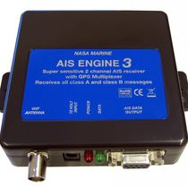 boat AIS receiver AIS ENGINE 3 Nasa Marine