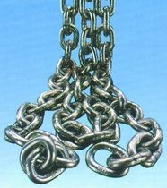 boat anchor chain  BAS