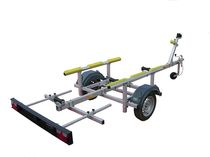 boat and dinghy trailer (aluminium) RB5 & RB5GR M2M