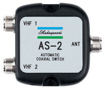 boat automatic commutator AS-2 V-Tronix by Shakespeare