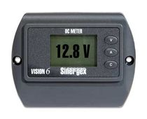 boat battery monitor VISION 6 Sinergex Technologies