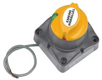 boat battery switch / selector 701-MDVS BEP Marine