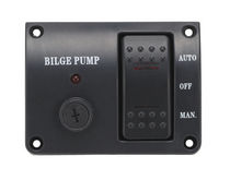 boat bilge pump switch 10196-12 AAA WORLD-WIDE ENTERPRISES LTD.