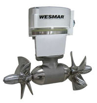 boat bow thruster (electric) DC PRO Wesmar