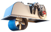 boat bow thruster (hydraulic, retractable) S SERIES OCEAN YACHT SYSTEMS