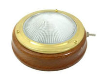 boat ceiling-mounted luminaire (for interior lighting, surface mount) 0001005 Marine Town