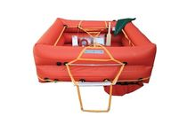 boat coastal liferaft  Eurovinil