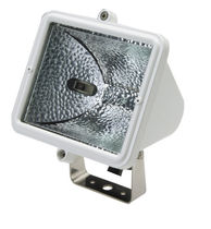 boat deck floodlight : halogen (adjustable) IL84215 (120-230VAC, 500W) Imtra