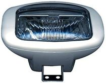 boat deck floodlight : halogen (adjustable) PONTOON (12V/55W) Daniel R. Smith &amp; Associates