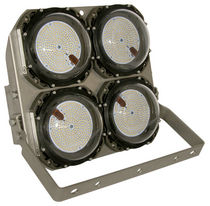 boat deck floodlight (LED) FL60  aqua signal