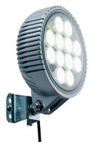 boat deck floodlight (LED, adjustable) F-18 IL6509 (9-30VDC, 18W) Imtra