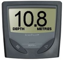 boat digital depth sounder  EchoPilot