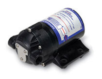 boat electric transfer pump (water, fuel) STANDARD UTILITY  Shurflo