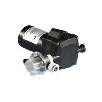 boat electric water pump (freshwater) UNIVERSAL Whale Pumps