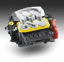 boat engine : 4 stroke in-board petrol engine 200 - 300 hp (for jet-skis) 1503 SC IC BRP-Rotax