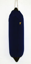 boat fender cover (cylindrical) BLU NAVY APR