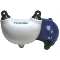 boat fender - pontoon step  DAN-FENDER