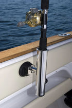 boat fishing rod holder Stainless  Tallon Marine