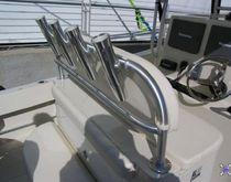 boat fishing rod holder  Fantin Paolo