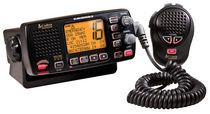 boat fixed VHF marine radio MR F80B-D Cobra