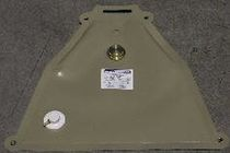 boat flexible fuel tank RIB FUEL TANK Covertex