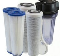 boat fresh-water filter  Aquagiv watermakers