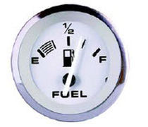 boat fuel gauge indicator  Sole