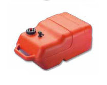 boat fuel tank (portable) N 01 22  TREM