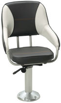 boat helm seat (adjustable) 303 Ergo-Seats