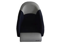 boat helm seat (bucket) Captain 5072/1038 on top  Blueseacorp Lda